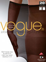 Vogue Plus Size 20 (95471)