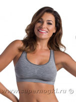 Intimidea Active Fit Top donna