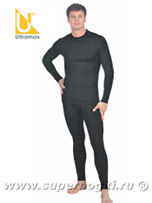 Ultramax U2121 SET MEN MERINO
