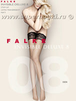 Falke Invisible Deluxe 8 stay-up (40560)