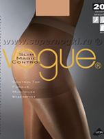 Vogue Slim Magic Control 20 (95082)