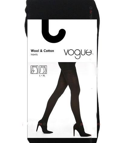 Vogue Wool Cotton (95637)