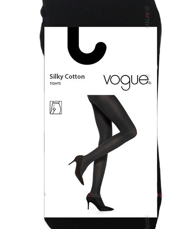 Vogue Silky Cotton (95963)
