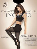 Incanto Active Body 70