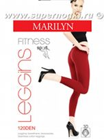 Marilyn Magic Fitness