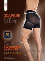 Cazzola Gaetano Sculpture PushUp Coulotte (3294)