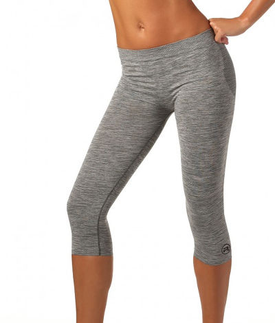 Intimidea Active Fit Panta 3-4