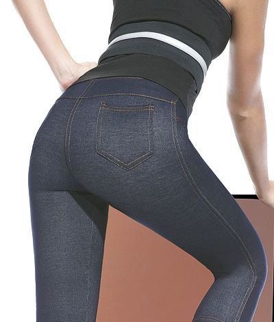 Bas Bleu Blanka Short 200 leggings