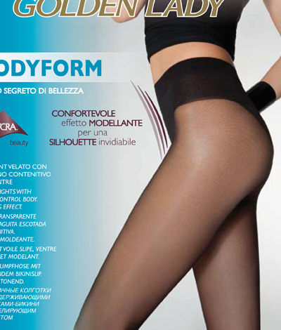 Golden Lady BodyForm 20