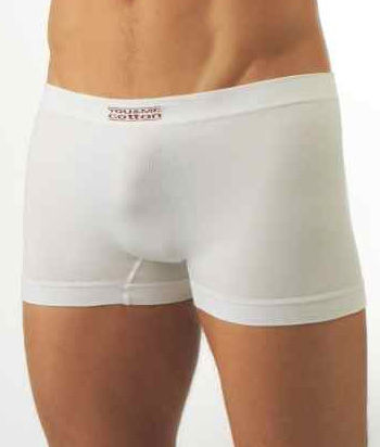 Intimidea Uomo You and Me Coton Boxer
