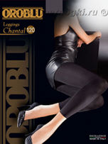 Oroblu Chantal 120 leg (01149)