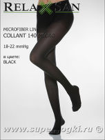 Relaxan Collant 140 Micro