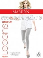 Marilyn Cotton 120 leggings
