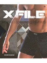 X-File Eugenio Short