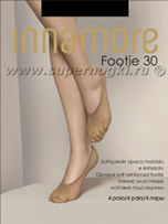 Innamore Footie 30 Soletto (4 пары)