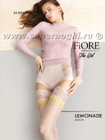 Fiore Lemonade 20 hold ups