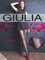 Giulia Lovers 10
