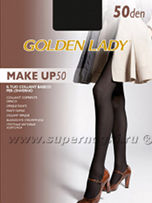 Golden Lady MAKE UP 50