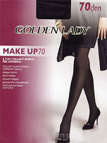 Golden Lady Make Up 70