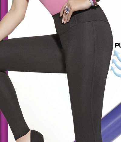 Bas Bleu Malena 200 leggings