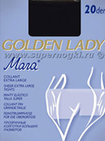 Golden Lady Mara 20xl