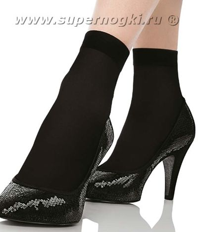 Marylin Micro Socks 40 (2 пары)