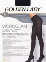Golden Lady Micro Glam 70