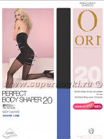 Ori Perfect Body Shape 20