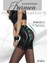 Karmen Push Up 40