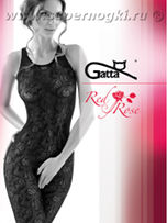 Garra Red Rose 03 боди