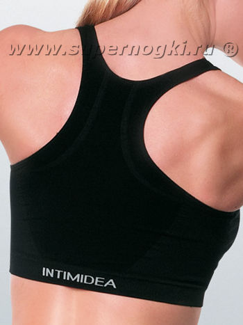 Intimidea Gym Line Reggiseno T-Back