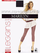 Marilyn Shine Short leggings (247)