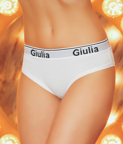 Giulia Slip Cotton 01