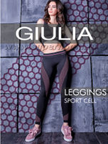 Giulia Sport Cell Leggings