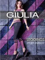 Giulia Sport Energy Leggings