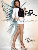 Gatta Tatoo 22