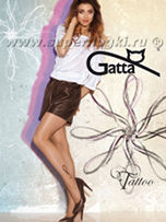 Gatta Tatoo 23