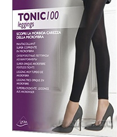 Golden Lady Tonic 100 leggings